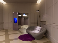 Akadémia Business Center - Lobby