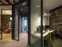A WorldQuant irodájának bővítése