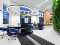 Erste Bank Innovációs fiók - A jövő bankja projekt