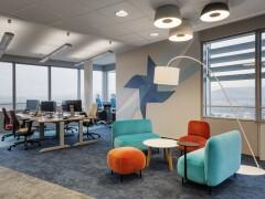Erste Bank - Nagy Torony Átalakítás Projekt