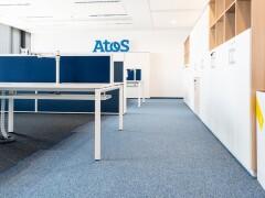ATOS - Váci Greens D épület