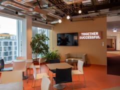 IFUA Horváth & Partners irodája