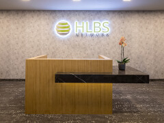 HLBS Network