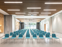 myconference - Konferencia terem