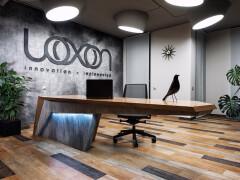 Loxon Solutions HQ