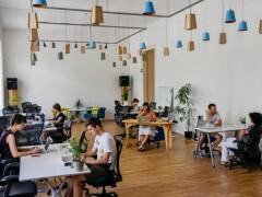 Impact Hub Budapest