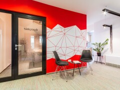 LEVEL UP Office Design Studio
