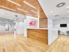 H&M - Váci 1.