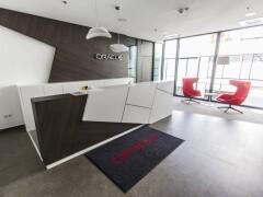 Oracle - Cloud Business Center