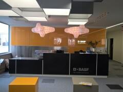 BASF Iroda