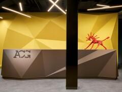 ACG Reklámügynökség