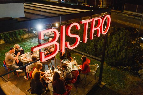 BISTRO Reklámügynökség - Creative Business Solutions