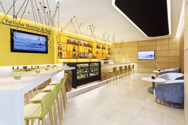 Danubius Hotel Hélia - Lobby