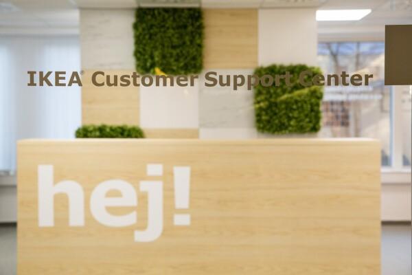 IKEA Customer Support Centre