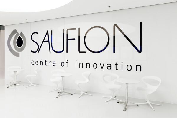 Sauflon Innovációs Központ