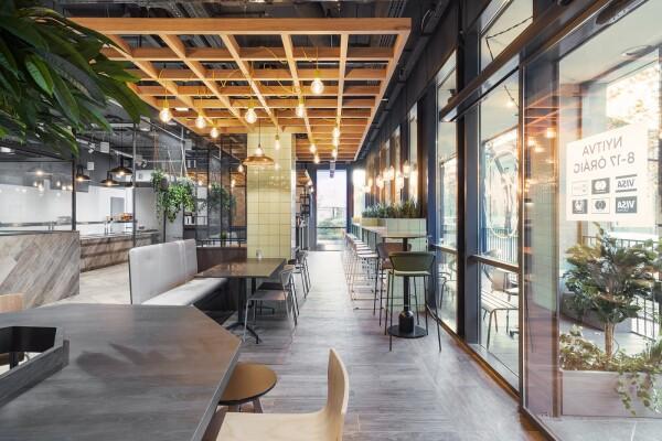 GTC – The Kitchen (Center Point)