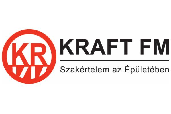 KRAFT FM Üzemeltetési és Szolgáltató Kft.