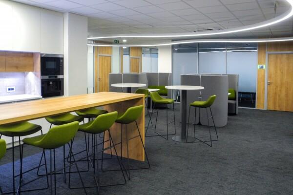 WAGO - Magyarország első öntanuló irodája
