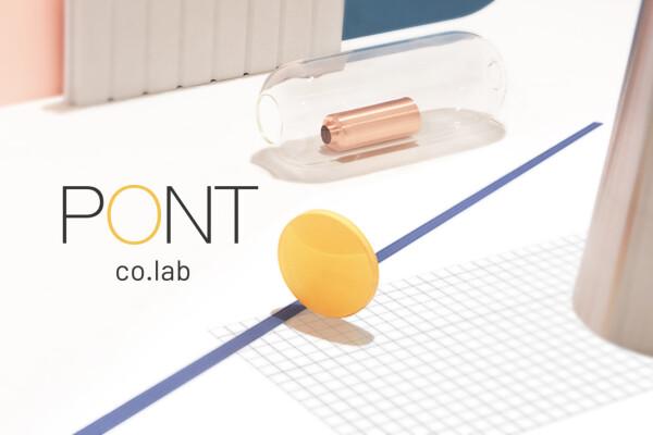 PONT co.lab stúdió