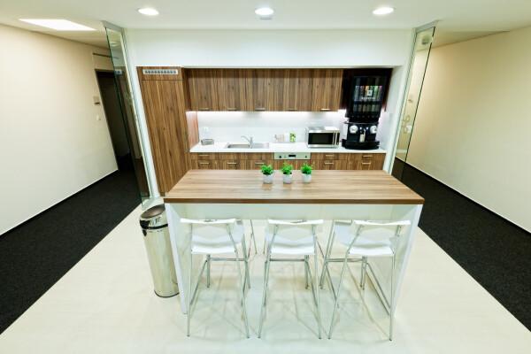 Vista Plus Offices