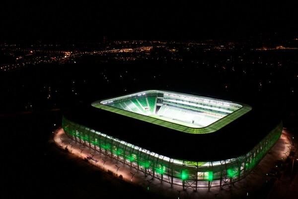 FTC Stadion