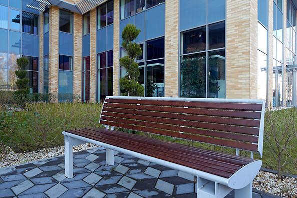 Office Garden II
