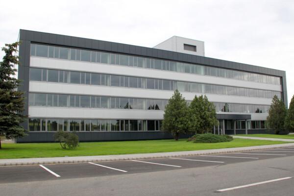 BUD Office Center