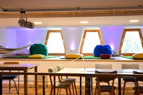 Baobab Coworking Club
