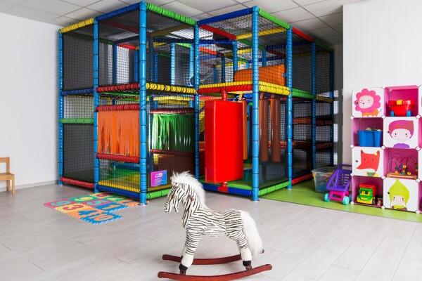 myhive play - Gyermekmegőrző