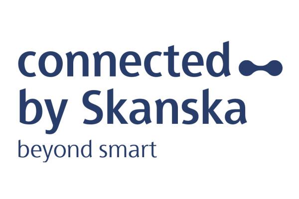 Connected by Skanska