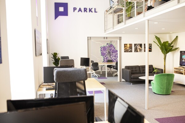 PARKL Office