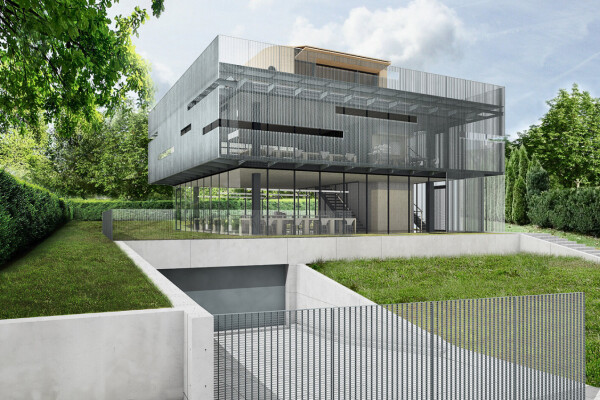 Concept Group Office Building