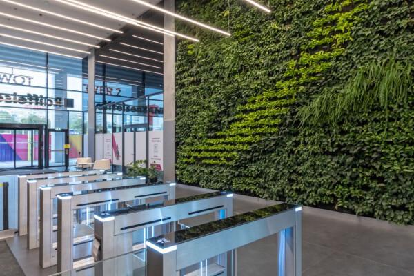 A Raiffeisen Bank új székháza