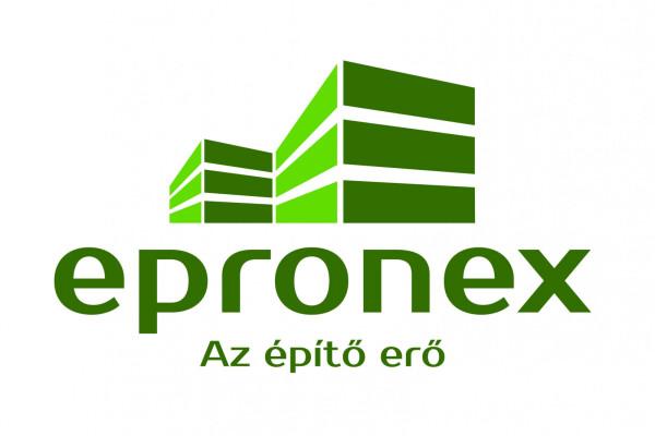 Epronex Építő Zrt.