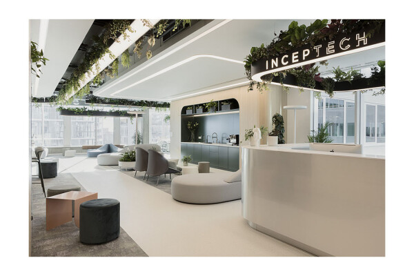 IncepTech SpaceGarden