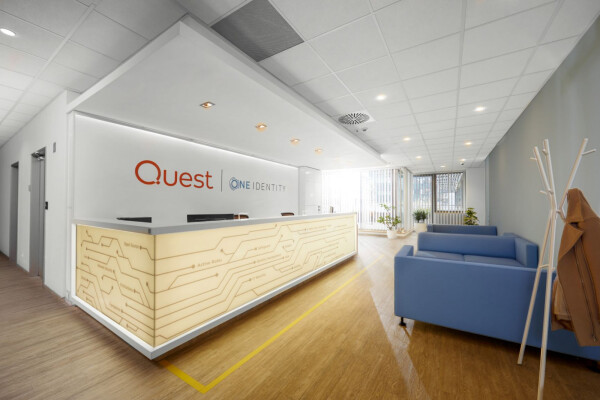 One Identity by Quest
