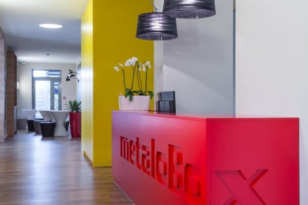 metaloBox