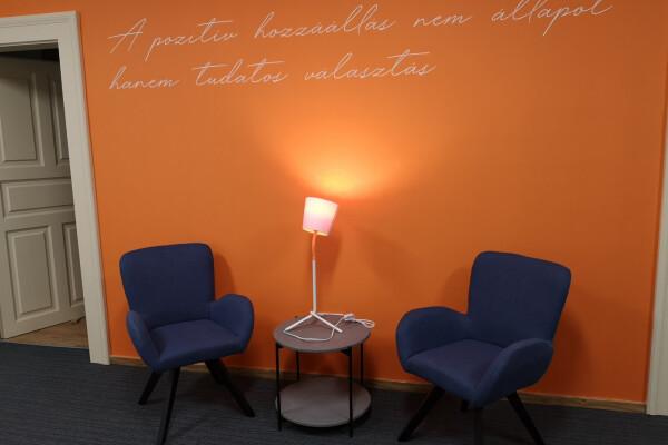 Precognox kaposvári irodája