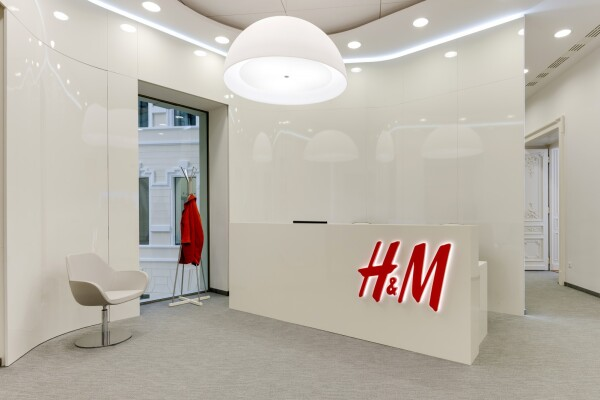 H&M Support Office