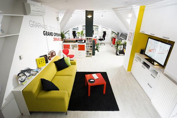 Graphasel Design Studio Kft.