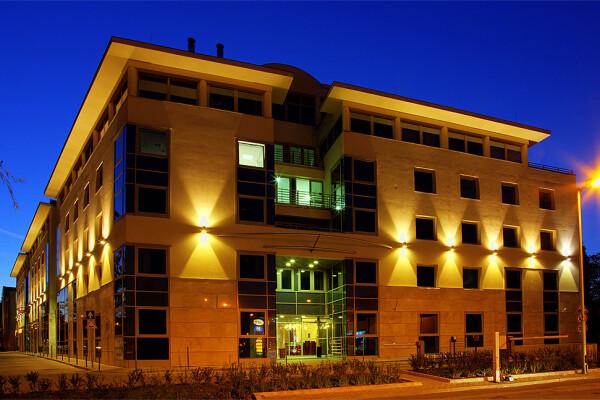 Bartók Udvar Irodaház 1. épület