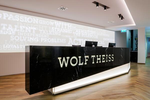 Faludi Wolf Theiss Ügyvédi Iroda