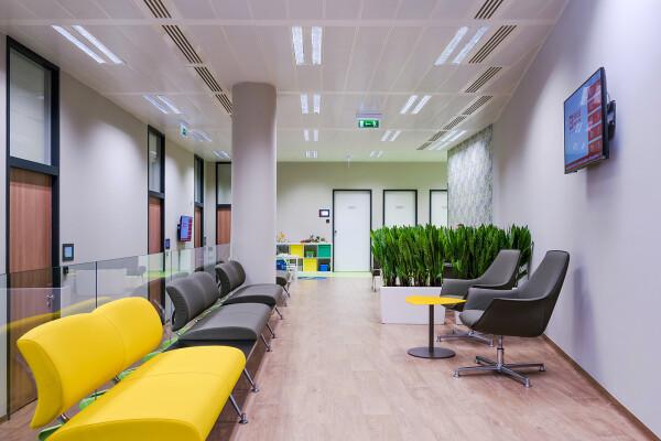 Swiss Prémium Egészségközpont