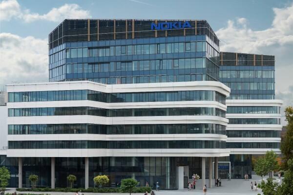 Nokia Skypark - Futureal