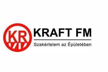 KRAFT FM Üzemeltető és Szolgáltató Kft.