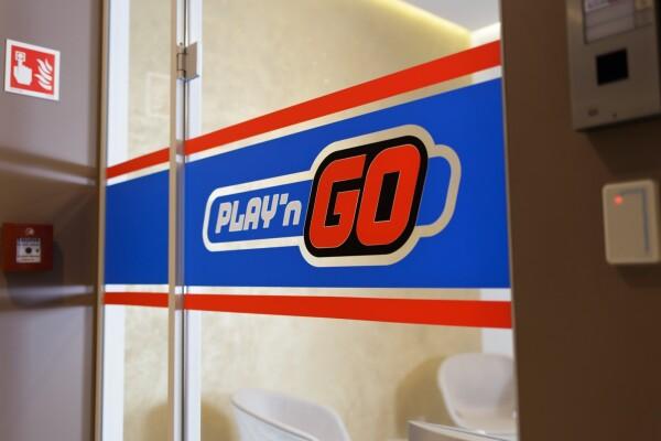Play'n GO Hungary