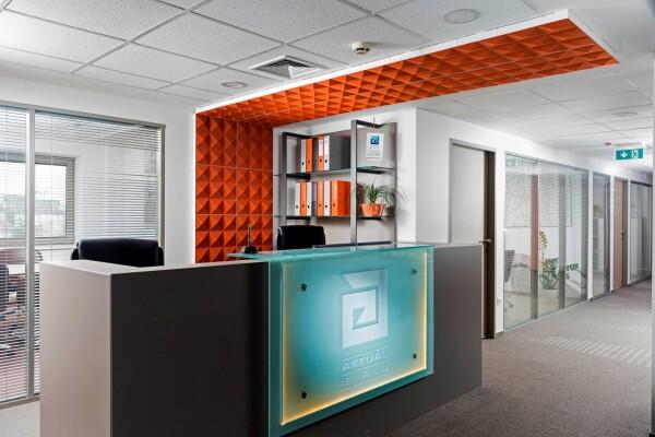 Aktuál Bau budapesti iroda
