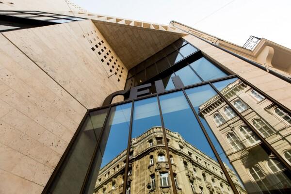 Közép-európai Egyetem (CEU)