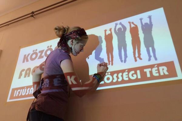 Közösségi FACE-ek Ifjúsági Iroda és Közösségi Tér