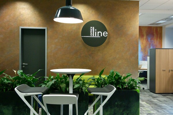Office Line iroda